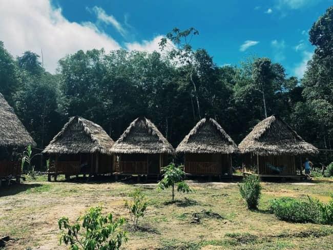 Tambo Accomodation for Retreats